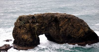 Arch Rock Brookings, Oregon