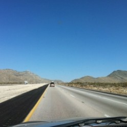Las Vegas: Top 10 Sites to See When Driving There from SoCal
