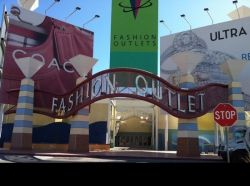 Fashion Outlets Las Vegas