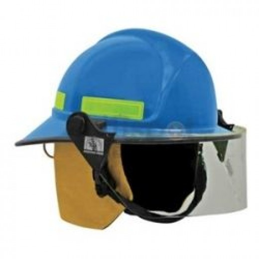 Morning Pride LIte Force Plus Helmet