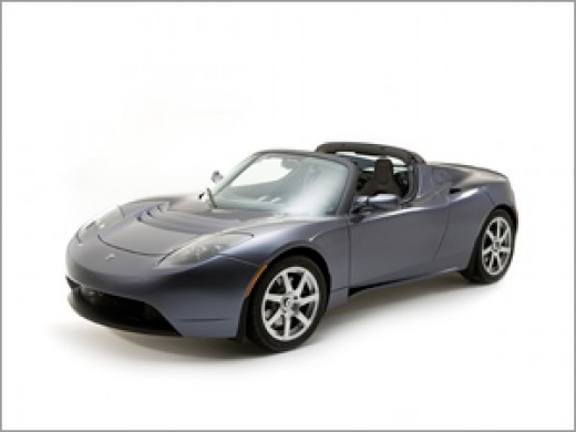 2010 Tesla Roadster Pure Electric (teslamotors.com)