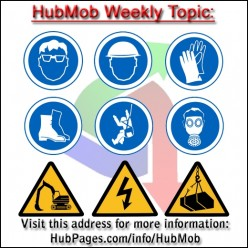 HubMob of Health and Safety Tips