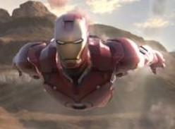 Could You Build a Real Iron Man Suit? | The Science of Iron Man