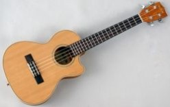Ukuleles.. ...can Make U Happy!