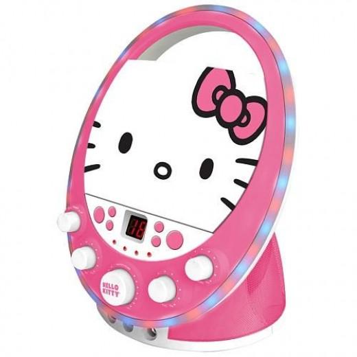 Hello Kitty Karaoke Machine Walmart Hello Kitty Karaoke Machine