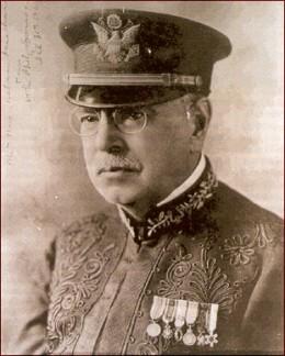 John Philip Sousa, The March King (public domain)
