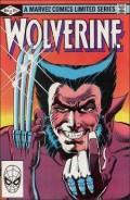Wolverine Comic 1 Value