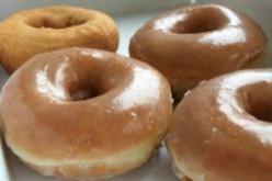 Dunkin' Donuts' Recipes