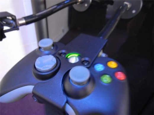 GamerTower for Xbox 360 and PS3 www.kiosks4business.com