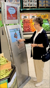 Want a Multimedia Kiosks?
