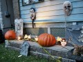 How to Make Your Home Halloween Ready