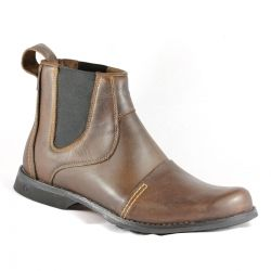 Timberland Earthkeepers City Cap Toe Chelsea Mens Boot