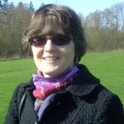 Jacqueline Stamp profile image
