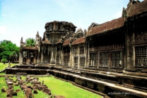 Why Cambodia Is a Better Travel Destination Than Thailand