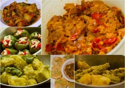 Indian No Onion No Garlic Recipes