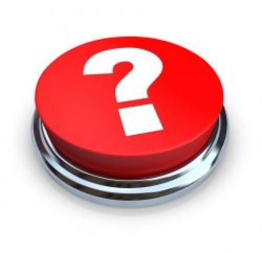 1099 questions