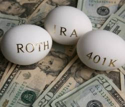 401k or roth ira