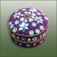 Shisha box