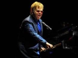 Elton John Bestival 2013