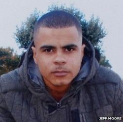 Mark Duggan, Shot by Police