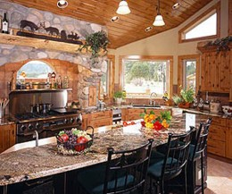 10 steps to planning a dream kitchen renovation for Kitchen design colorado springs