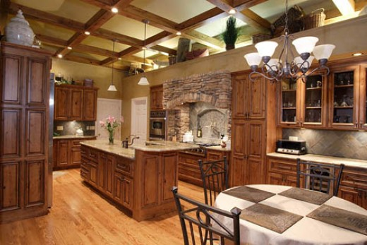 Designer:   Jenny Siebert of Callier & Thompson located in Manchester, MO  Click to view more of Jennyâs designs