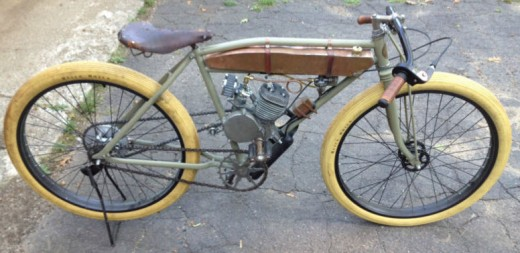 Elgin Board Track Racer