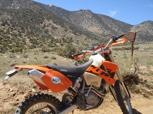 Dove Springs Hosts Off Road Vehicle Recreation Thanks To A 1985 Ninth Circuit Decision