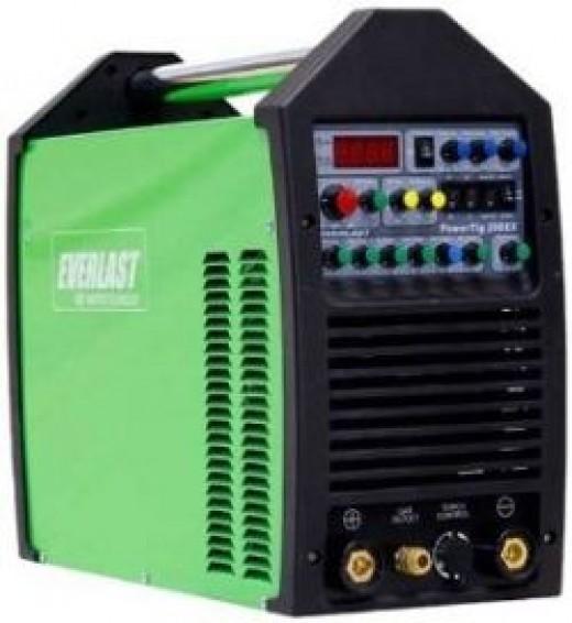 Everlast Power Pro 250