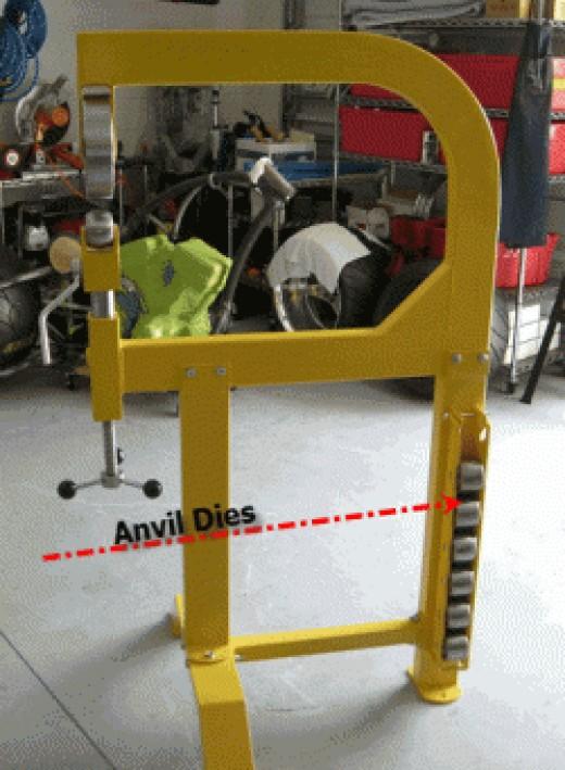 Anvil Dies