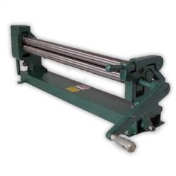 ToolPlanet Tin Knocker Rolling Machine