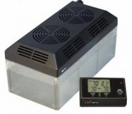 Le Veil DCH-56 Gel Humidifier
