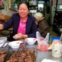 Hanoi Street Food: A Truly Tasty Experience