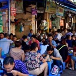 Hanoi: A City Turned Inside Out
