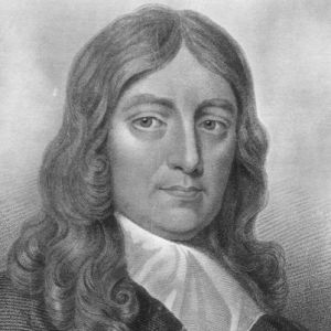 A leading supporter of Charles I's execution was Paradise Lost author John Milton.  In addition to being an author, Milton was involved with politics and was an advisor to Oliver Cromwell when the Puritans overthrew the Church of England.