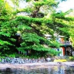 Summer Cottage in Muskoka