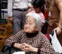 The Secrets Behind Long Aged People in East Asia
