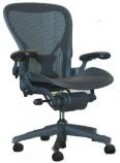 Ergonomic Chair Options (and what you should know before buying)