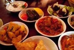 Cyprus Cuisine Meze