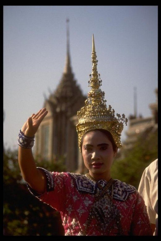 Thailand 3