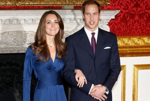 The Royal Couple [http://www.thesun.co.uk/sol/homepage/news/3230266/Prince-William-and-Kate-Middleton-to-be-married-next-year.html]