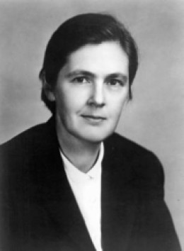 Frances Kelsey image from Wikipedia