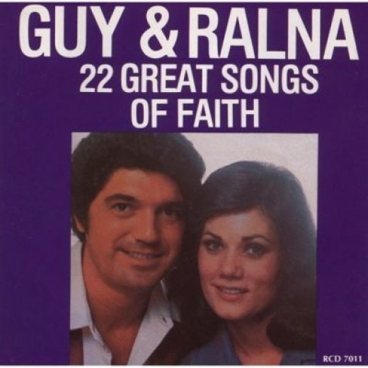 Guy and Ralna