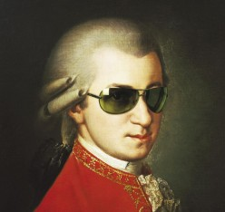 Top Ten Pieces of Classical Music