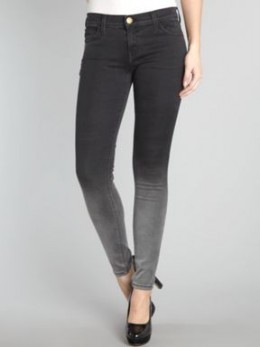 House of Fraser Dip Dyed Jeans