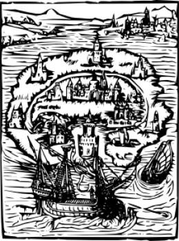 """""""Island of Utopia"""""""