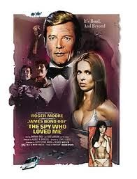 Nobody Does It Better - The Spy Who Loved Me