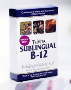Warning Signs of B-12 Deficiency