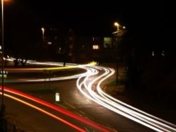 Photography - Using Shutter Speed