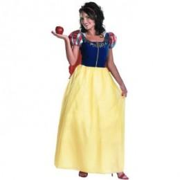 Snow White costume for women
